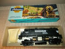 ATHEARN 4602 GP 38-2 Norfolk Southern RR #5246, UNBUILT KIT, EXCELLENT IN BOX