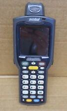 Motorola Symbol MC3090-RG 0 pbag 00WW Escáner De Código De Barras De Mano Ordenador Móvil PDA