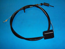 New snow blower auger cable fits Mtd & many brands 946-04007 Cjc733 Free Ship