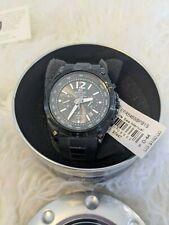 Black Resin Men's Casio Ediface Watch EFR545sbpb1s