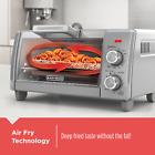 Air Fryer Oven Toaster Oven BLACK+DECKER Crisp 'N Bake Air Fry , TO1787SS NEW