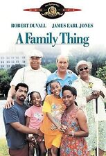 A Family Thing RARE OOP DVD COMPLETE WITH ORIGINAL CASE & ART BUY 2 GET 1 FREE