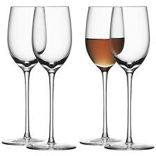 LSA Bar Sherry Glass - clear - Set of 4