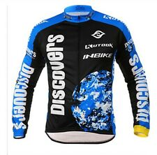 INBIKE  Cycling bike Outdoor Sports long Sleeves Jersey *Top Only*, QC90 LJ