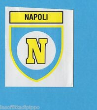 VALLARDI GRANDE CALCIO 1987/88-Figurina n.10- NAPOLI - SCUDETTO -Rec