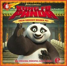 Kung Fu Panda - (6)Original Hsp Z.TV-Serie-Mein Großer Bruder Po (OVP)