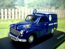 1/43 Vanguards Morris minor van