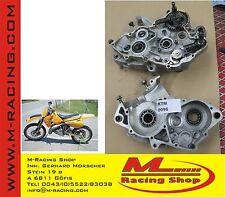 KTM SX 125 1995 SX125 Motorgehäuse Engine Case