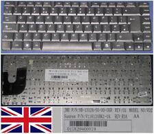 QWERTY KEYBOARD UK LENOVO A600, NB-1312A-S0-00-UKR , V116120BK1-UK Black
