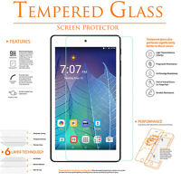Premium Tempered Glass Screen Protector for Alcatel One Touch Pop 7 LTE 9015W
