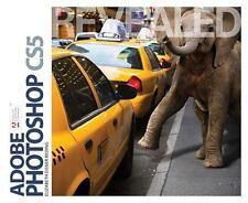 Adobe Photoshop Cs5 Revealed (Hc), Eisner Reding, Elizabeth, Acceptable Book