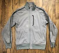 Lululemon Mens Full Zip Lightweight Running Athletic Jacket Size Large