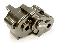Integy Aluminum Billet Gear Box for Traxxas 1/16 VXL E-Revo/Summit/Slash/Rally