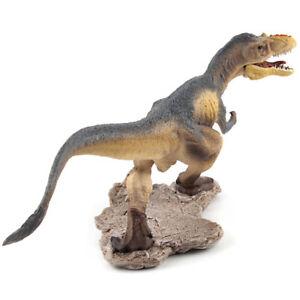 Jurassic World Park Yutyrannus Dinosaur Action Figure Model Toy For Children