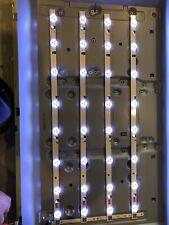 SAMSUNG UN32EH4003VXZA, UN32EH4003V 4 LED STRIPS 32H-3535LED-32EA
