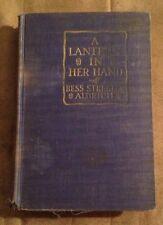Vintage A Lantern in Her Hand by Bess Streeter Aldrich 1928