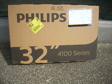 Philips tv led 32 full hd modello 32pft4131/12