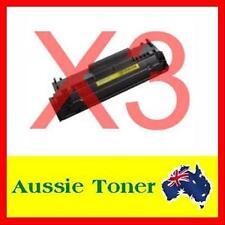 3x Q2612A for HP LaserJet 3015 3020 3030 3050 12A Toner