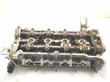 Mazda 323 F (BA) V 1.5 16V Motor Z5-DE  Zylinderkopf mit Nockenwelle #30318