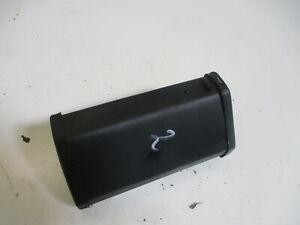 Yamaha DT 125 E Année Fab. 78 1G0 Compartiment Outillage (2) Werkzeugbox Capot
