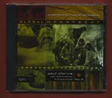 Library Production Music. Global Heartbeat. v2. CD    st3.103