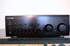 """PIONEER A-702R Stereo Verstärker Class B 2x 200 W **REVIDIERT**  """"Funktioniert"""""""