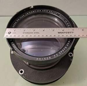 Eastman Kodak Co. Aero Ektar 36 in f/8 aerial camera lens