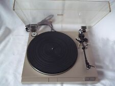 Vintage Fisher Semi Automatic Turntable MT-100 Player Works Great