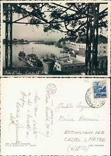 ISCHIA - ENTRATA DEL PORTO - (rif.fg.7044)
