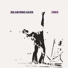 Free - Heartbreaker NEW CD