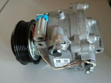 Kompressor 3700K659 VAN WEZEL, Klimaanlage für OPEL,CHEVROLET