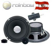 RAINBOW EXPERIENCE-LINE EL-C 6.2 16,5cm 2-Wege Lautsprecher Rainbow Audio ELC6.2