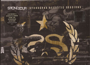 """Stonesour - Hydrograd Acoustic Sessions  ( RSD 4 Track 12"""" - SEALED )"""