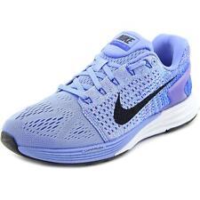 Nike Damen Laufschuhe Lunarglide 7 blau Gr. 38 5 (747356 404)