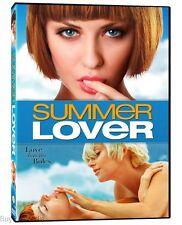 Summer Lover (Dvd)