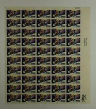 US SCOTT 1529 SHEET OF 50 SKYLAB STAMPS 10 CENT FACE MNH