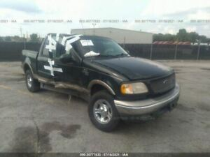 (NO SHIPPING) Radiator Core Support Heritage Fits 00-04 FORD F150 PICKUP 973775