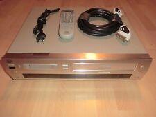 JVC hr-dvs1 MiniDV-Enregistreur/S-VHS VCR, incl. Fb/Péritel, 2j. Garantie