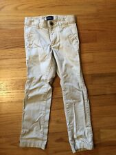Children's Place Boy Khaki Pants Size 5