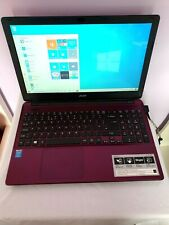 Acer Aspire 5 E15 Core i3, 1 TB HDD,8 GB RAM,15.6,Windows 10,Hdmi Webcam DVD RW