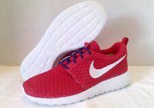 Nike Roshe Run Flyknit iD Men's Sz-9.5