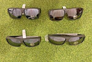 Sundog Golf Echo & Shadow TrueBlue Lens Sunglasses - Fit Over Normal RX Glasses
