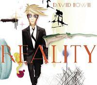 David Bowie - Reality [CD]