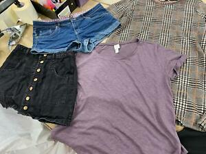 Wholesale Branded Clothing Job Lot Womens Used Grade A Mixed Summer Clearance UK