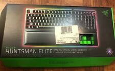 Razer Huntsman Elite (RZ03-01870200-R3U1) Wired Opto-Mechanical Switch Keyboard