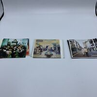 3 CD Lot! Oasis - Def maybe, Morning Glory, Masterplan, No Cases But Complete!