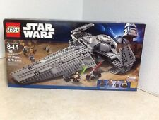 LEGO Star Wars Darth Maul's Sith Infiltrator (7961) RETIRED