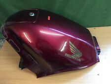 HONDA ST1100 PAN EUROPEAN PETROL TANK COWL COVER MARRON CANDY RED BREAKING SPARE
