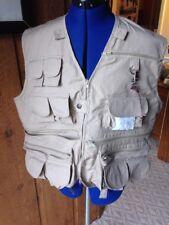 Remington XL Hunting Fishing Shooting Vest
