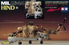 MIL Mi-24 HIND - 1:72 - Tamiya 60705